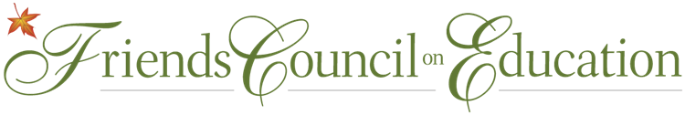 Friends Council on Education Logo
