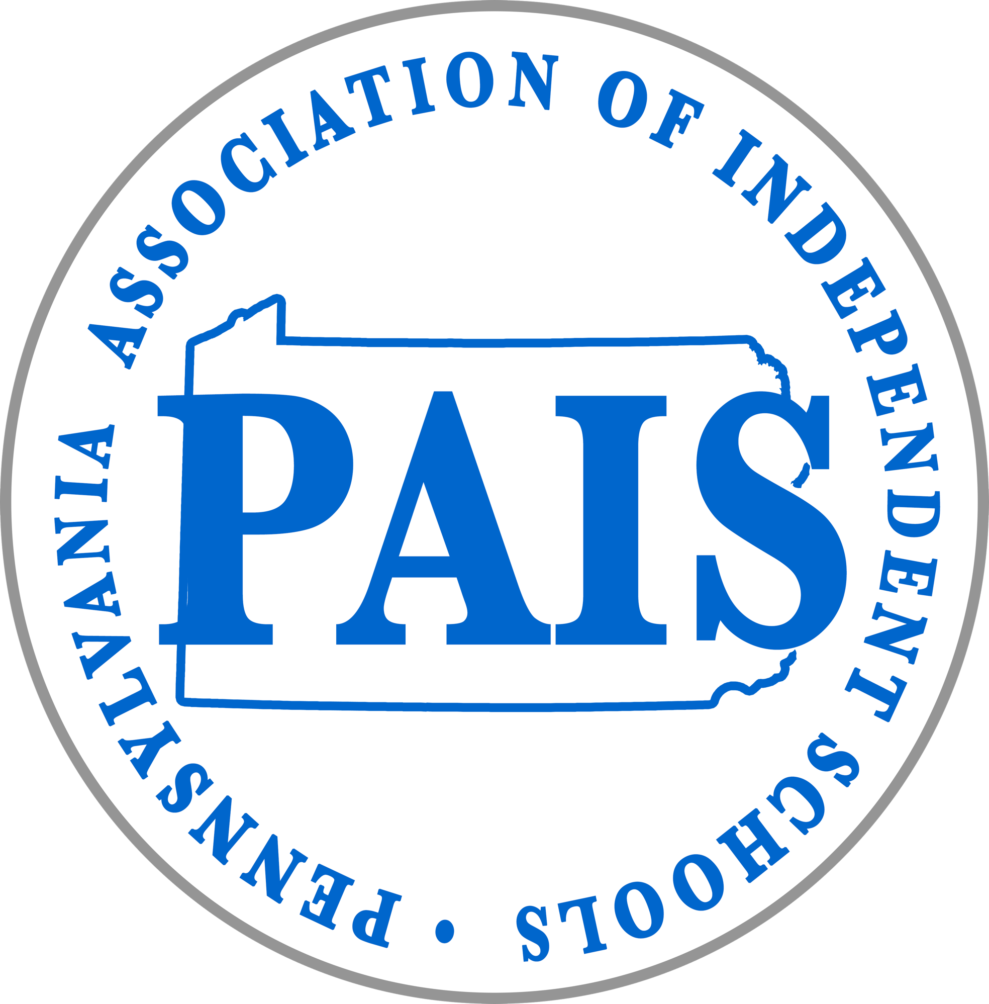 Pennsylvania Association of Independent Schools Logo